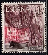 Spanien Mi. 1547  Gestempelt (7422) - 1931-Heute: 2. Rep. - ... Juan Carlos I