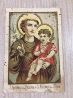 Santino S. Antonio Da Padova - Santini