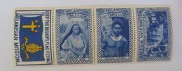 Vignette  Bischof Von Neuseeland Melanesian Mission Xx ♥  (54130) - Publicités
