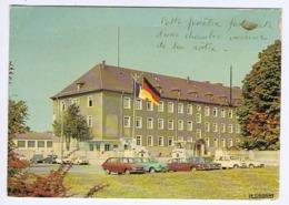 ALLEMAGNE - MÜLLHEIM - ( Caserne ? ) - Muellheim