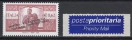 Italie. An 2003. TP Y&T N° 2621 **, MNH, Neuf(s). Cote Y &T 2012 :  2,25 € - 6. 1946-.. Republic
