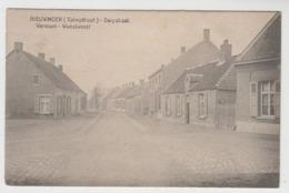 Nieuwmoer (Calmpthout)  Kalmthout  Dorpstraat  Edit Vervoort - Wuestwezel - Kalmthout
