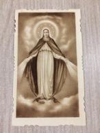 Santino Beata Vergine Immacolata - Santini