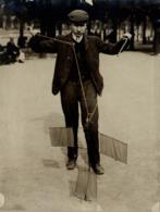 LE NOUVEAU JEU PARISIEN PARIS    +- 16*12CMFonds Victor FORBIN (1864-1947) - Fotos