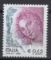 Italie. An 2003. TP Y&T N° 2687 **, MNH, Neuf(s). Cote Y &T 2012 :  1,50 € - 6. 1946-.. Republic