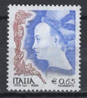 Italie. An 2003. TP Y&T N° 2702 **, MNH, Neuf(s). Cote Y &T 2012 :  2 € - 6. 1946-.. Republic