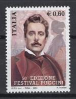 Italie. An 2003. TP Y&T N° 2722 **, MNH, Neuf(s). Cote Y &T 2012 :  2,25 € - 6. 1946-.. Republic