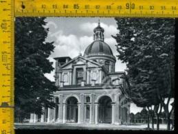 Bergamo Santuario B.V. Di Caravaggio - Bergamo
