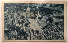 V 10753 Roma - S. Pietro Vista Dall'alto - San Pietro