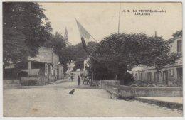 33 - CB53556CPA - LATRESNE - LA TRESNE - La Castera - Très Bon état - GIRONDE - France