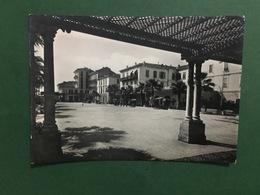 Cartolina Riviera Dei Fiori - Bordighera - Imperia - 1960 - Imperia