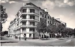 56 - LORIENT : Avenue Du Faouëdic Et Bld Du Maréchal Joffre - CPSM Dentelée Noir Blanc Format CPA - Morbihan Bretagne - Lorient