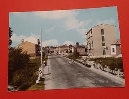 Cartolina Melzo - Via G. Verdi - 1978 - Milano (Milan)