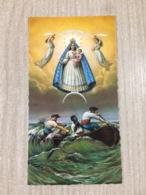 Santino Nuestra Senora Del La Caridad Del Cobre - Santini