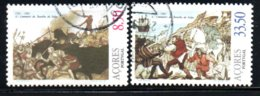 N° 332/333 - 1981 - Azores