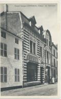 Virton - Grand Garage Lonniaux - Opel Garage - E. Desaix - Virton