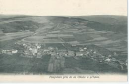 Poupehan Pris De La Chaire à Prêcher - D.V.D. 11654 Hôtel Du Commerce, Corbion - Bouillon