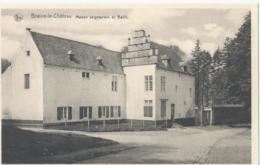 Kasteelbrakel - Braine-le-Château - Maison Seigneuriale Du Bailli - Edition Mary - Braine-le-Château