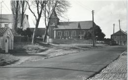 Cortil-Noirmont - Eglise St Pierre A Noirmont - Chastre