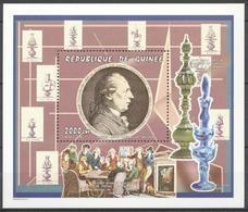 Guinea 1999 - MNH - Chess (249789) - Schach