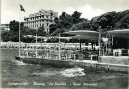 CASTIGLIONCELLO  ROSIGNANO MARITTIMO  LIVORNO  Dancing La Lucciola  Hotel Miramare - Livorno