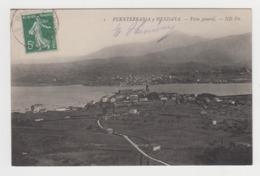 BA410 - ESPAGNE - Fuenterrabia Y Hendaya - Vista General - Other