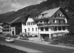 "Opel Rekord P II,St. Anton/Arlberg,Pension ""Habicher"", Ungelaufen - Passenger Cars"