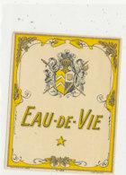546 / ETIQUETTE -   EAU DE VIE   N° 252 - Labels