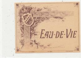 549 / ETIQUETTE -   EAU DE VIE N° 367 - Labels