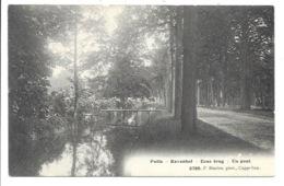 Putte - Ravenhof - Eene Brug (Hoelen N°6789). - Putte