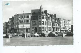 Westende ( Citroën DS - VW Cox - Old Timer ) - Westende