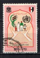 LIBIA - 1974 - World Health Day - USATO - Libia