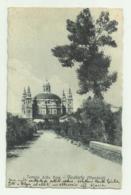 TEMPIO DELLA PACE - VICOFORTE ( MONDOVI )  1919  VIAGGIATA FP - Cuneo