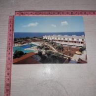 C-78335 ISOLA CAPO RIZZUTO HOTEL VILLAGGIO VALTUR PANORAMA PISCINA GIARDINO - Italy