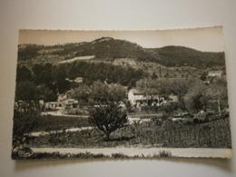 83 Sainte Anne D'Evenos, Le Village, L'auberge Des Gorges (10127) - Autres Communes