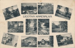 XCZE.154.  Ligotka Kameralna - 1939 - Tschechische Republik