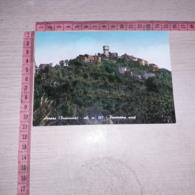 C-78437 ARNARA FROSINONE PANORAMA NORD TORRE CASTELLO - Italy