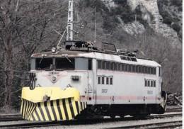 ** Lot De/of 3 Cartes/postcards ** TRAIN : CHASSE-NEIGE Snow Plow Schneejagd Sneeuw Jagen - CPM GF - Zug Trenes Bahn - Treni