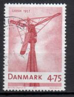 DÄNEMARK - 2007 - MiNr. 1455 - Used - Gestempelt - Danimarca
