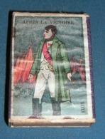 Boite D'allumettes : Napoléon : Après La Victoire - Zündholzschachteletiketten