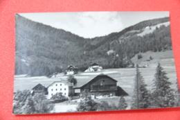 Bolzano S. Vigilio Di Marebbe Foto Erlacher 1961 La Pensione Excelsior - Other Cities