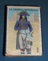 Boite D'allumettes : Napoléon : Général Bonaparte - Boites D'allumettes - Etiquettes