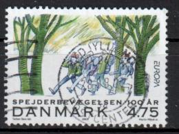 DÄNEMARK - 2007 - MiNr. 1470 - Used - Gestempelt - Danimarca