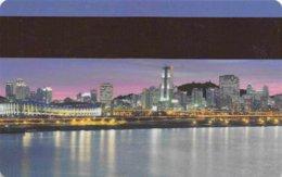 INTERCONTINENTAL - Seoul Coex, South Korea - Hotel Room Key Card, Hotelkarte, Schlüsselkarte, Clé De L'Hôtel - Hotelkarten