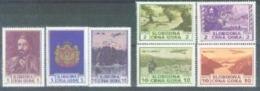 CG 1999 FREE MONTE NEGRO - CRNA GORA, 1 X 7v, MNH - Montenegro