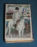 Boite D'allumettes : Napoléon : Waterloo - Boites D'allumettes - Etiquettes