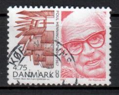 DÄNEMARK - 2007 - MiNr. 1477 - Used - Gestempelt - Danimarca