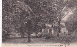 LAROQUE TIMBAULT 47 / Villa De Couthures - Laroque Timbault