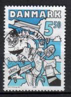 DÄNEMARK - 2008 - MiNr. 1501 - Used - Gestempelt - Danimarca