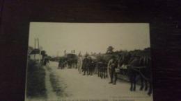 A1:manoeuvres Des 13e Et 14e Corps D'armées, 1909- Les Ambulances - France